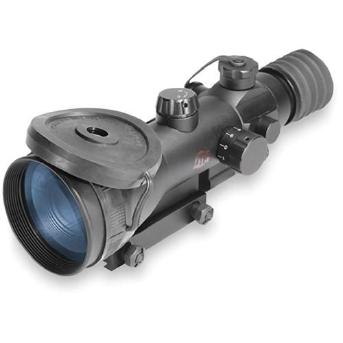ATN Ares 4 Gen 3 4x Night Vision Riflescope NVWSARS430