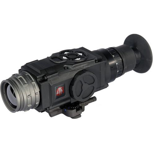 ATN ThOR-336 3X Thermal Weapon Sight (60 Hz) TIWSMT333A