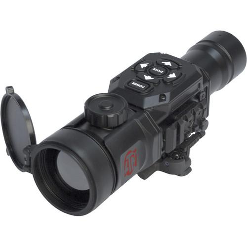 ATN TICO 336 1x Clip-On Thermal Weapon Sight (60Hz) TICOTC350A