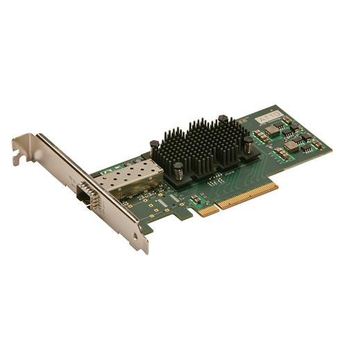 ATTO Technology FastFrame NS11 Single-Port 10 GbE FFRM-NS11-DA0