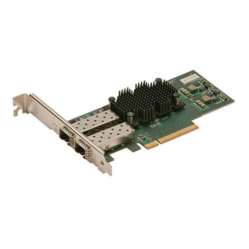 ATTO Technology FastFrame NS12 Dual-Port 10 GbE FFRM-NS12-DA0