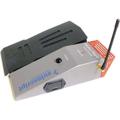 Autoscript WFC-A Wireless Magno Foot Control WFC-A
