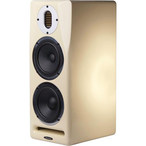 Avantone Pro Mix Tower Active 3-Way Studio MIX TOWER - CREAM