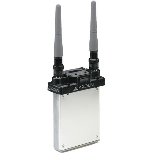 Azden 2000URX/SiS UHF Slot-In Wireless Receiver 2000URX/SI-S