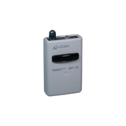 Azden  Desktop Audio Transmitter for MP3 IRT-10