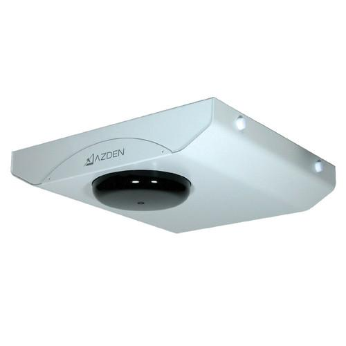 Azden IRR-50P 3-Channel Ceiling Mounted IR Receiver IRR-50P