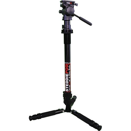 Barber Tech SteddiePod Hand-Held Camera Stabilizer/Support