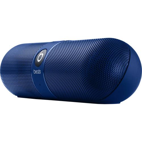 Beats by Dr. Dre pill 2.0 Portable Speaker (Blue) MHA02AM/A