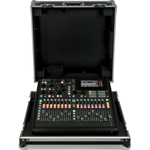 Behringer X32 Producer Digital Mixing Console and X32PRODUCERTP