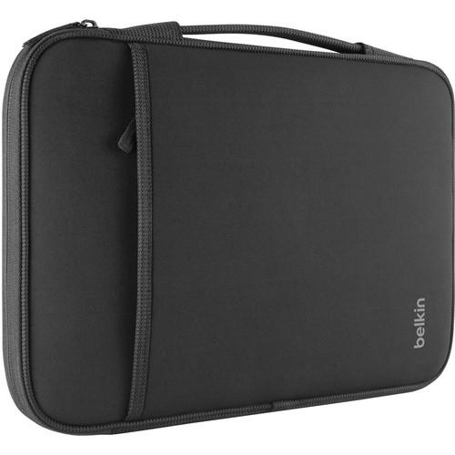 Belkin Laptop/Chromebook Sleeve (Black, 13