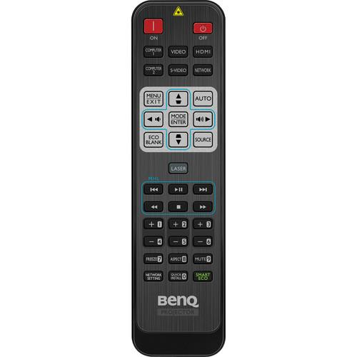 BenQ  Remote for MX600 Projector 5J.JAG06.001