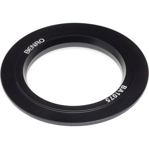 Benro BA1075 100mm to 75mm Bowl Adapter Ring BA1075