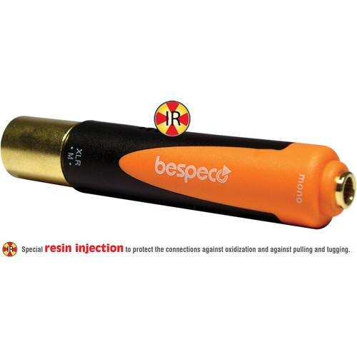 Bespeco XLR Male to 1/4