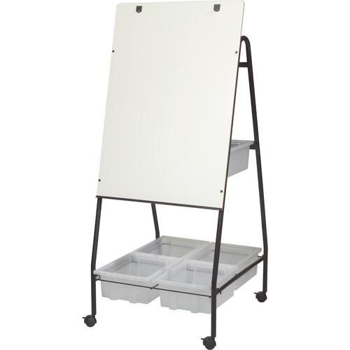 Best Rite 763 Mobile Storage Wheasel (Framed Porcelain) 763