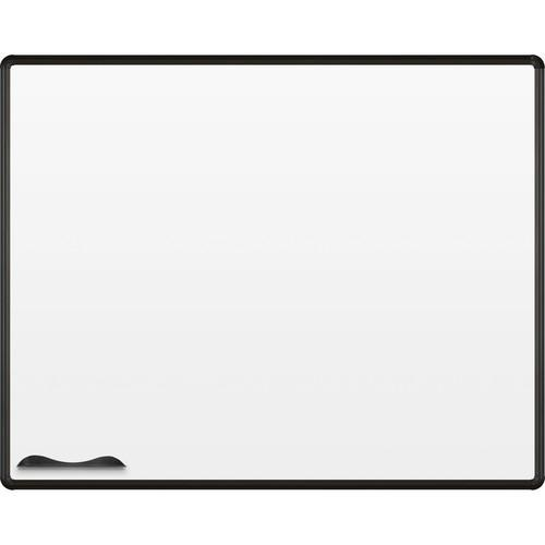 Best Rite Green-Rite Whiteboard with Black E2H2PF-T1
