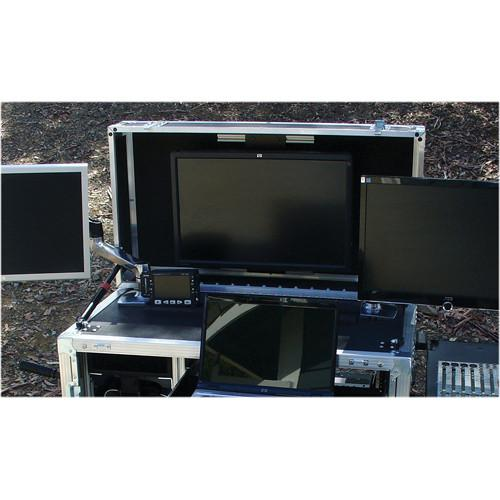 BigFoot Flip Out Monitor Top for Bigfoot BF-FLIP OUT MONITOR TOP