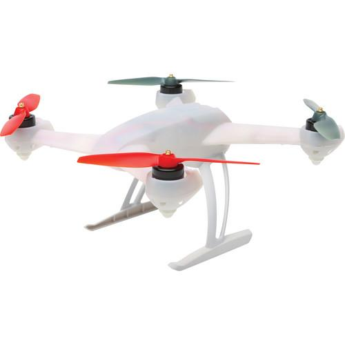 BLADE Blade 200 QX BNF Quadcopter with SAFE Technology BLH7780