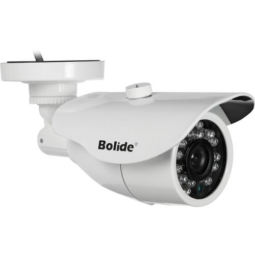 Bolide Technology Group Tiger-i Series BC6635-T 600TVL BC6735-T