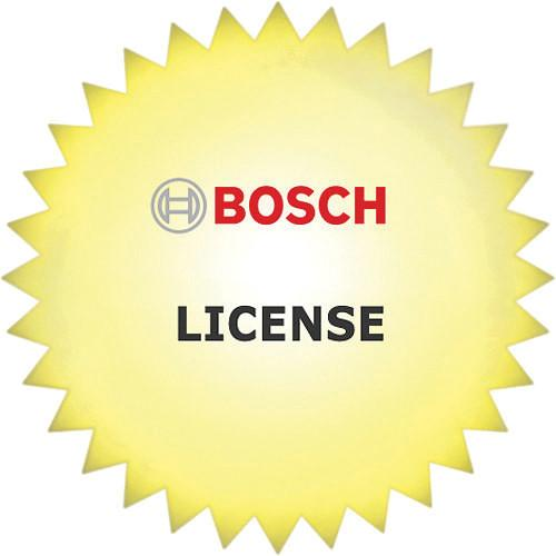 Bosch 1-Channel Expansion License for Video F.01U.277.955