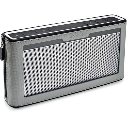 Bose SoundLink Bluetooth Speaker III Cover (Gray) 628173-0030