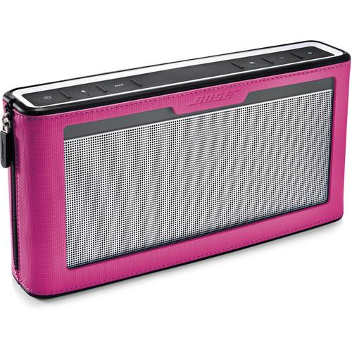 Bose SoundLink Bluetooth Speaker III Cover (Pink) 628173-0050