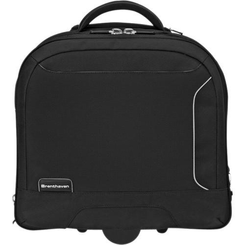 Brenthaven  ProStyle II-XF Wheeled Case 2096