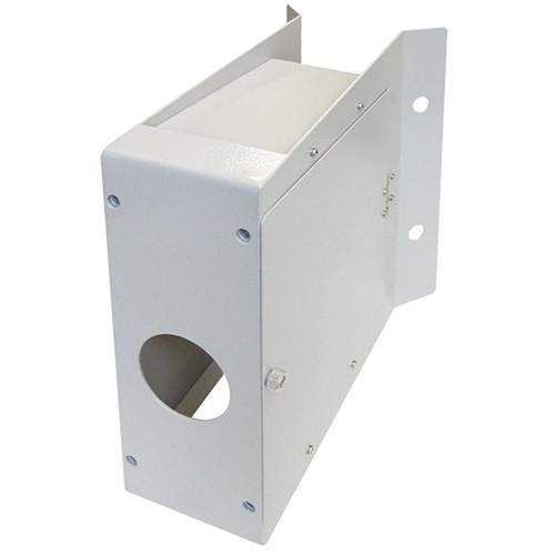 Brickcom D77H05-WCTB Corner Box Mount for OSD-200A D77H05-WCTB