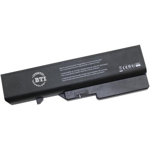 BTI Premium 6-Cell 4400mAh 10.8V Replacement Battery LN-G460
