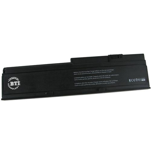 BTI Premium 6-Cell Lithium-Ion Laptop Replacement IB-X200