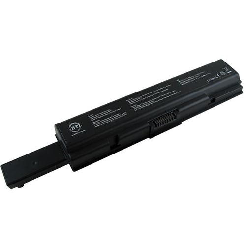 BTI Premium 9-Cell 6600mAh 10.8V Lithium-Ion Laptop TS-A200H