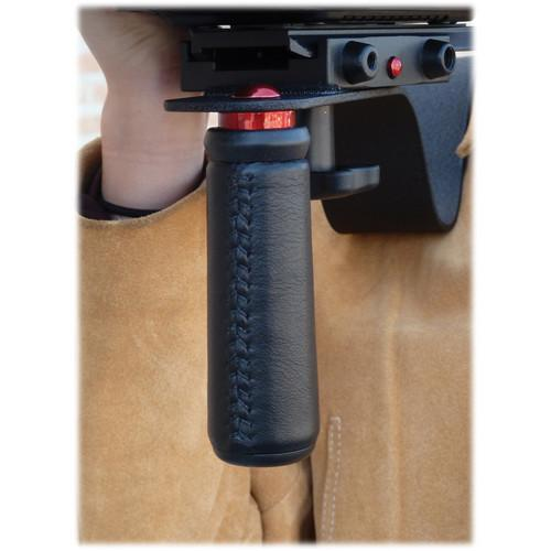 CameraRibbon Handcrafted Leather Handle Grip CR LHG