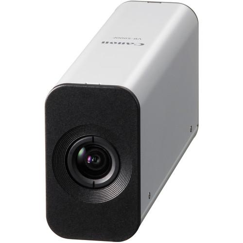 Canon 1080p Day/Night Box Camera with 2.7mm Fixed Lens 8821B001