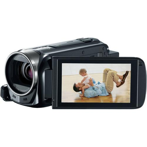 Canon 8GB VIXIA HF R50 Full HD Camcorder 9175B001