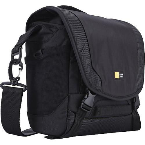 Case Logic Luminosity Small Messenger Camera Bag DSM-101
