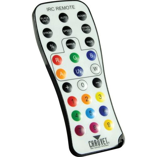CHAUVET  IRC6 Infrared Remote Control 6 IRC6