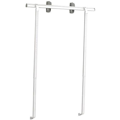 Chief WBM3E Micro-Adjustable Telescoping Leg Whiteboard WBM3E