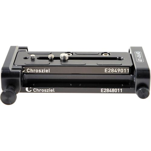Chrosziel Chrosziel LWS 15 HD Baseplate for Canon C-401-456-01