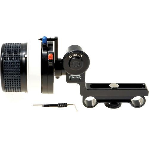 Chrosziel DV StudioRig Plus Follow Focus C-206-60S-17