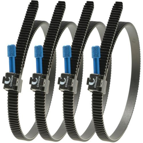 Chrosziel Flexi Gear Ring MK II (4-Pack) C-206-30X4