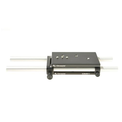 Chrosziel LWS 15 HD Baseplate with 15mm Rods for Sony C-401-454