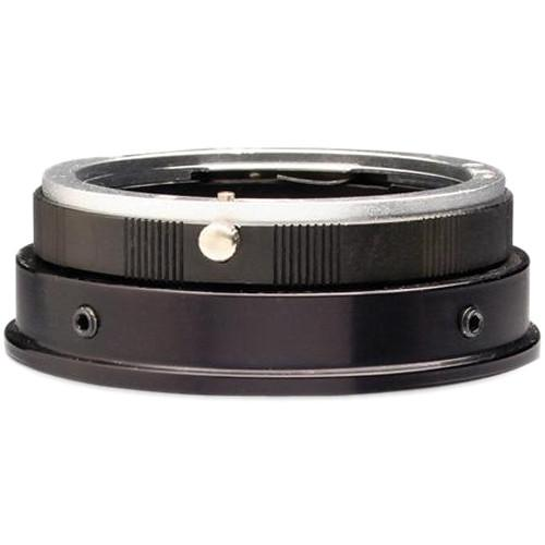 Cinevate Inc Canon EF Mount for FS100 Lens Adapter CIFSEOS
