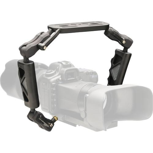 Cinevate Inc Cyclops Viewfinder & Medusa Accessory Cage Kit