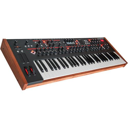 Dave Smith Instruments Prophet 12 61-Key Polyphonic DSI-2300