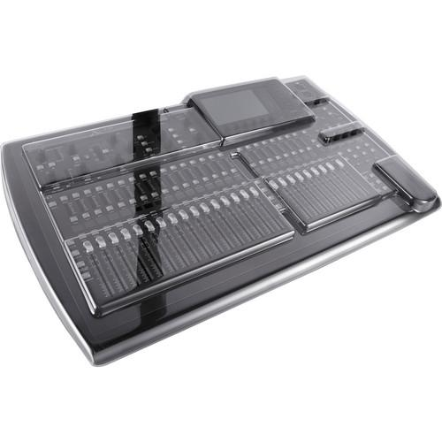 Decksaver Decksaver Pro Cover for Behringer X32 DSP-PC-X32