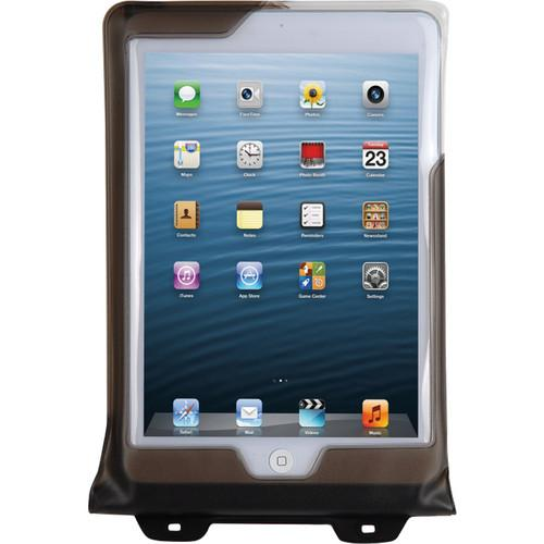 DiCAPac Waterproof Case for Apple iPad mini (Black) WP-I20M-B