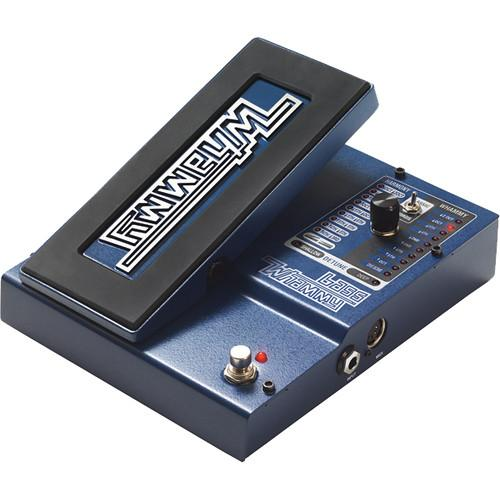 DigiTech Bass Whammy Pitch-Shift Effect Pedal for Bass BWHAMMY