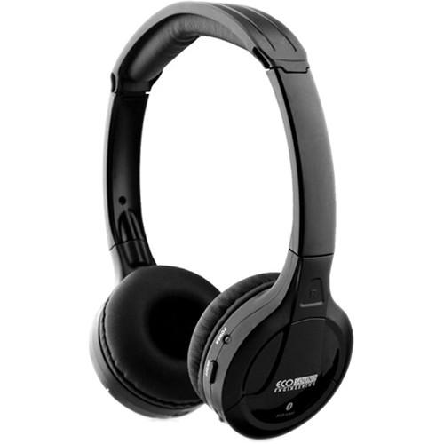 ECO Sound ECO V300 Wireless Stereo Headphones ECO-V300-12152