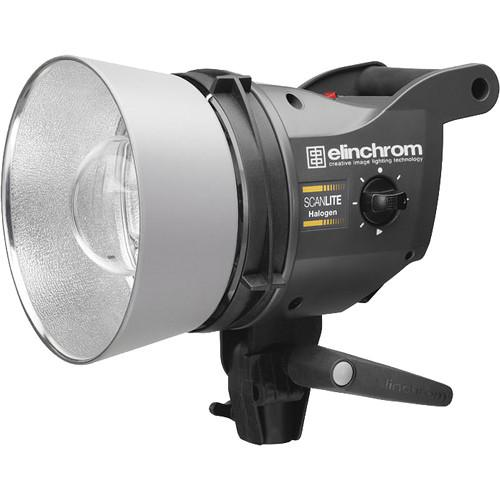 Elinchrom SCANLITE Halogen Light (120-230VAC) EL20998