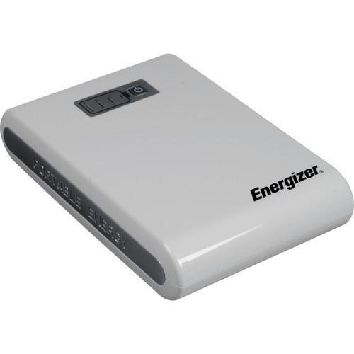 Energizer XP8000A Rechargeable Power Pack (White) XP8000AWH