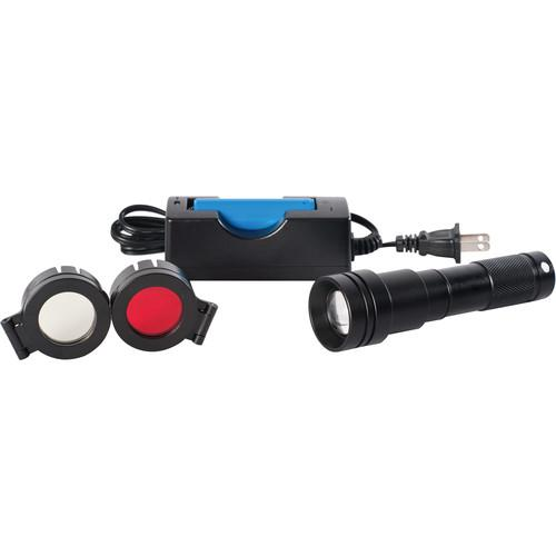 Equinox Bigblue AL900XWP Rechargeable LED Dive Light EQBBAL900XB
